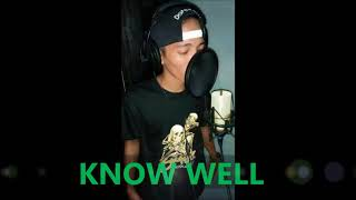 ANG PAGPALANGGA KO  (SKAWTZ  PRODUCTION J HITLER,C ZAR,KNOW WELL,KENSTAR,YASH) KM