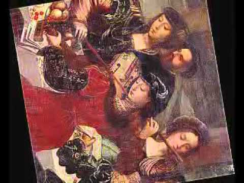LASSUS - Chansons - CAPILLA FLAMENCA.avi