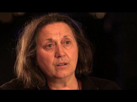 Interview Joëlle Léandre - le Triton