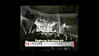 SLANK LIVE KONSER - Maafkan+Terlalu Manis