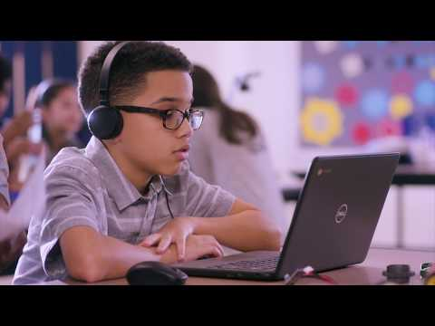 5190 Chromebooks and 2-in-1s For Education