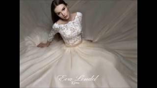 Самые красивые свадебные платья/модные тенденции 2016