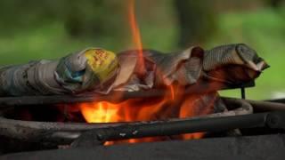 Рецепты для пикника от Юрия Шутаева - шашлык и селедка на огне