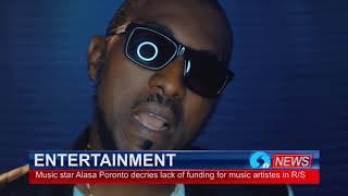Entertainment News Port Harcourt