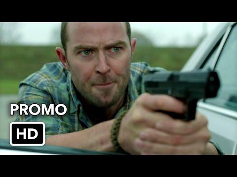 Strike Back 4x09 Promo (HD)