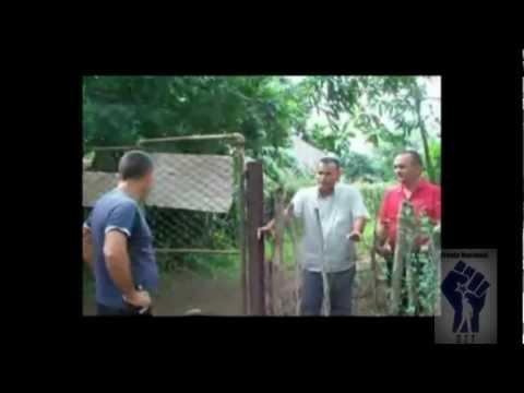 Cuba: defensores de Derechos Humanos en Ciego de Avila enfrentan a represores
