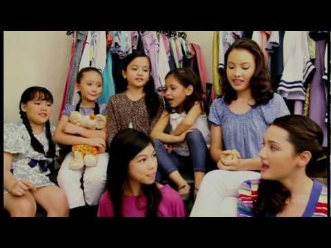 Sound of Music Manila 2011/2012 - Backstage Echoes 3 of 6