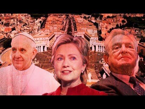 Wikileaks Amenaza con Sacar información comprometida del Papa de Roma
