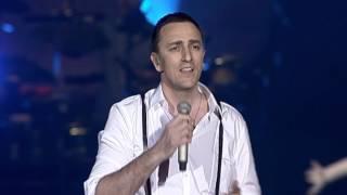 Sergej Cetkovic - Kad ti zatreba // LIVE ARENA 2013