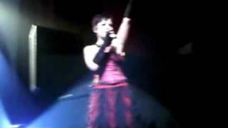 The Cranberries - Dreams Live Concert Auditorio Nacional México 30 Septiembre 2010