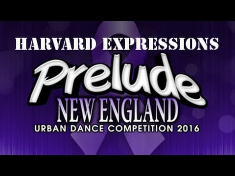 Harvard Expressions | Prelude NE 2016 | FRONT & CENTER | Rhythm Addict TV