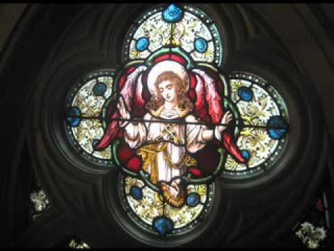 Gregorian Chant  - Benedictine Monks - Church Music