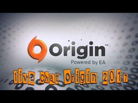 Как попасть в LIVE Chat Origin в 2017 (2018) году [EA Help]