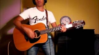 Alice nine -Number six (Acoustic version guitar cover)