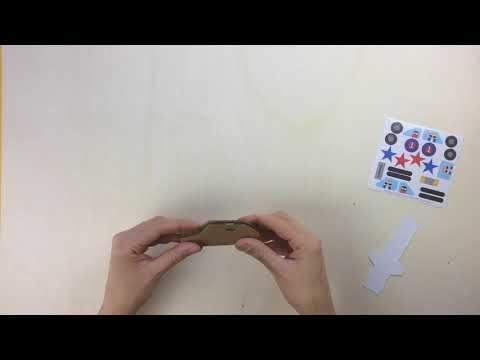 Pirouette Cacahouète 我的第一套創作遊戲包【我的汽車】(4歲以上)