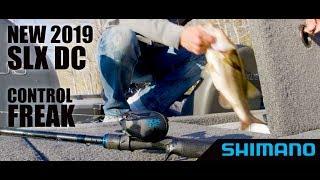 Shimano SLX DC 151 video
