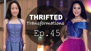 thrifted transformations   ep 45