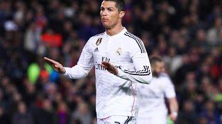 اهداف مباراة برشلونة وريال مدريد 1 2 هدف بيكيه و هدف بنزيما