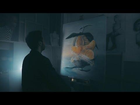 Obraz na zamówienie - jak malować? Obraznamiare.pl, pracownia malarska Tomasza Pilikowskiego