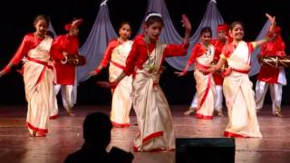 incredible india theme folk  dance medley,