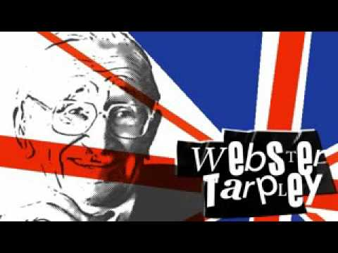 Webster Tarpley on the Jeff Rense radio show - Jan. 07, 2009. (Part 1 of 4)