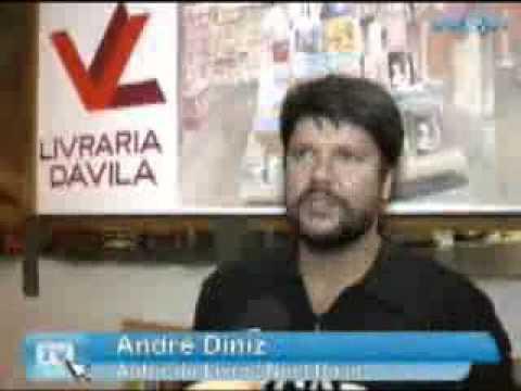 Diário da Gente   13 de Abril de 2011