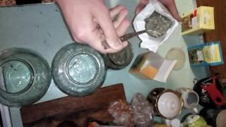 Как приготовить травяной отвар по Марве Оганян. Голодание по Оганян. Очищающий травяной отвар
