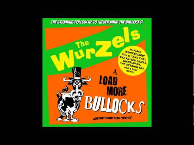 Go West The Wurzels