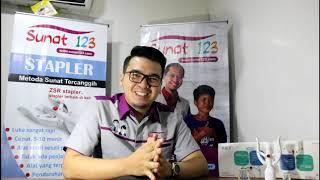 Klinik Sunat 123 Hadir di Kota Medan