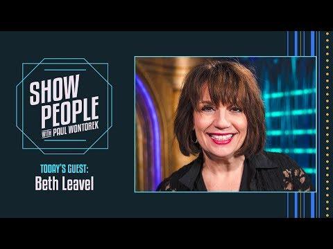 People with Paul Wontorek: Beth Leavel of THE PROM