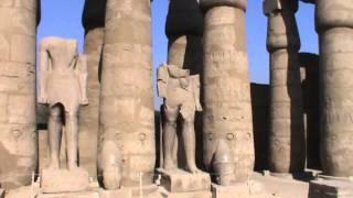 Карнакский храм, третий зал(, 2014-07-27T09:39:21.000Z)