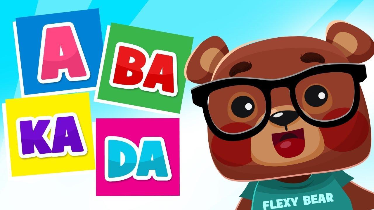 Download A Ba Ka Da Filipino Song   Philippines Kids Nursery Rhymes   Awit Pambata