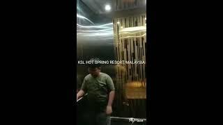 Download Lagu KSL HOT SPRING RESORT, MALAYSIA mp3
