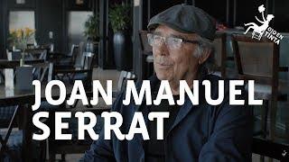 Joan Manuel Serrat: