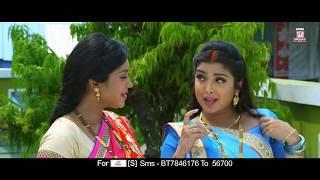Balam Dihe Gariya | Full HD Song | Ram Lakhan | Aamrapali Dubey, Shubhi Sharma