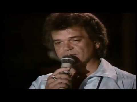 Conway Twitty Why Me Lord