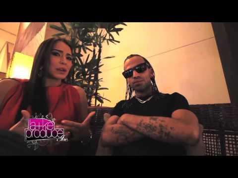 Arcangel Entrevista Lamaskeproduce The...