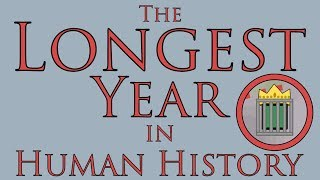 Download The Longest Year in Human History (46 B.C.E.) Mp3 and Videos