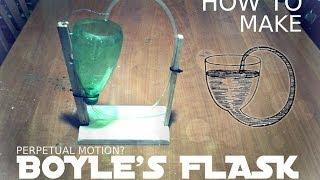 Come costruire un Vaso di Boyle / Boyle