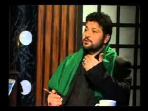 ابو احمد الكاظمي النذره وعقده اللسان وضعف القدره الجنسيه