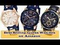 Best selling Guess Watches 2017 |  Best Blue Dial Watches for men's