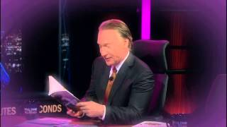 Real Time with Bill Maher: Love