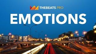 Sad Emotional Instrumental Emotions 2016 R&B Trap Pop Resimi