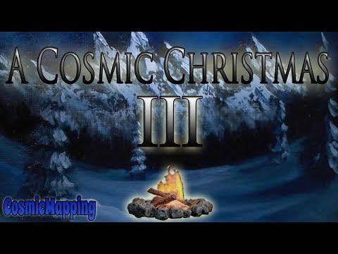 A Cosmic Christmas III