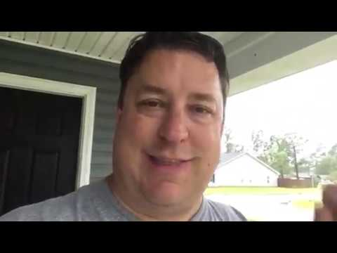 Video blog update 9:15 AM Eastern time September 14