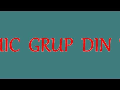DYNAMIC GRUP DIN TG JIU (Colaj  live -Am crezut in tine,.....)