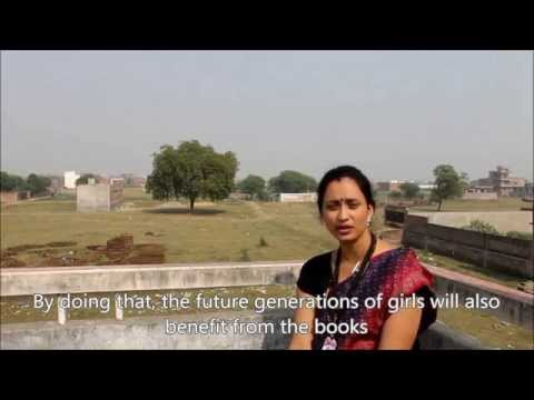 A Personal Project (IB)- video for female empowerment through education