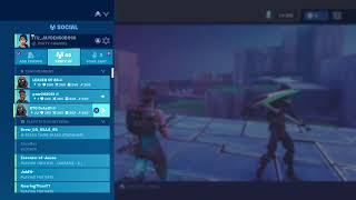 Fortnitte FORTNITE SAVE THE World GIVEAWAY