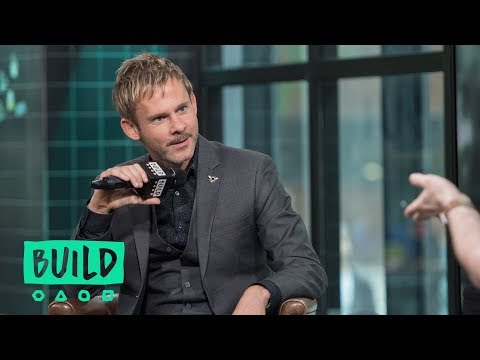 How Dominic Monaghan Gets Into Character