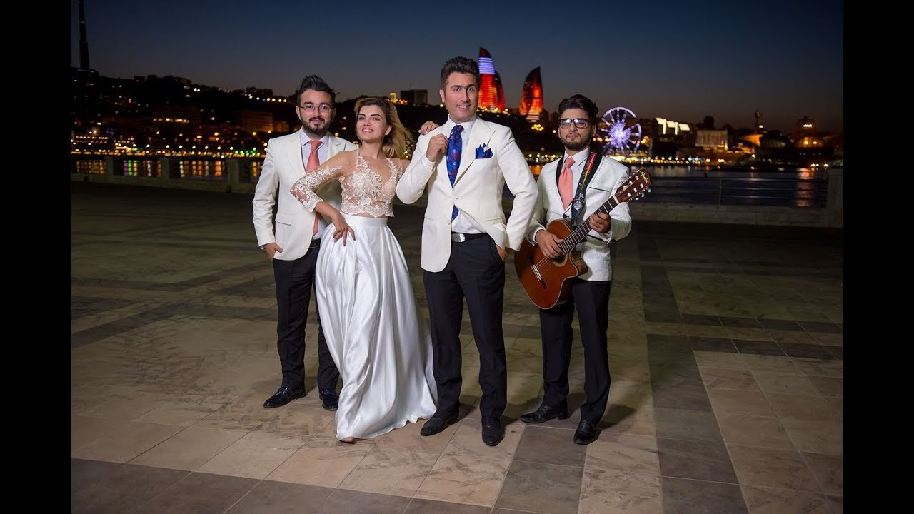 Xudayar Eliyaroglu /  Gozel sen haralisan (AUDIO)